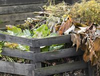 gardening advice, compost heap