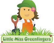 little miss greenfingers