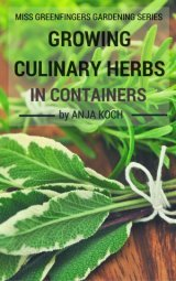 ebook growing culinary herbs in containers